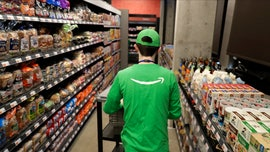 Amazon opens full-size grocery store with no cashiers