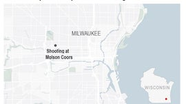 'Critical' shooting incident at Molson Coors' Milwaukee facility; 'multiple' people killed, mayor says