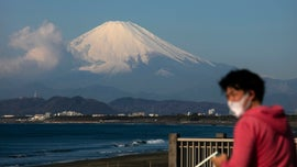 Coronavirus infects woman in Japan for the second time, a first in the country