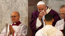 Pope Francis sick a 2nd day, cancels official audiences