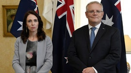 New Zealand's Jacinda Ardern takes Australian prime minister to task over deportations