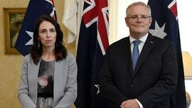 New Zealand's Jacinda Ardern takes Australian prime minister to task over deportations