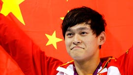 Olympic swimming champ Sun Yang banned for 8 years in doping case