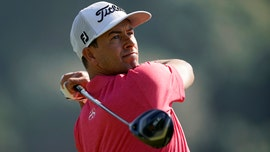Adam Scott wins at Riviera, and this time it counts