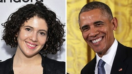 Time magazine correspondent Charlotte Alter says Obama made voting 'an act of love'