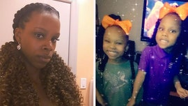 Missing Wisconsin mom, girls found dead in garage after Amber Alert; woman's boyfriend in custody