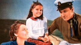 Ann E. Todd, child star in 1939's 'Intermezzo,' dead at 88: reports