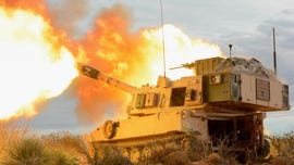 Army developing 'high-rate-of-fire' breakthrough 1,000-mile range cannon