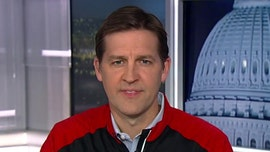 Ben Sasse on China's role in coronavirus outbreak: 'Lying is a feature' of their Communist system