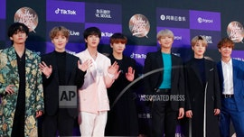 BTS cancels shows in South Korea over coronavirus concerns