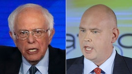 Sanders' 'vile' supporters face criticism from MSNBC panelists