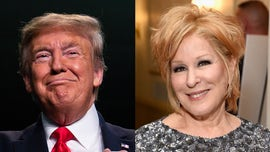 Bette Midler slams Trump over Oscar remarks: 'I'm more upset that a parasite won the White House'