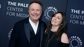 Billy Crystal jokes about the secret to his 50-year marriage: 'I'm insatiable'