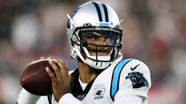 Panthers mismanaged Cam Newton's injuries for the 'past two or three years,' ex-teammate says