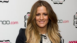 Caroline Flack penned emotional apology days before suicide, family reveals
