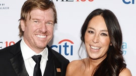 Joanna Gaines says she and husband Chip 'leaned on each other鈥檚 strengths' during past 'moments of weakness'
