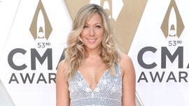 Colbie Caillat says she's leaving her country band Gone West