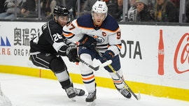 Oilers among winners, Panthers losers at NHL trade deadline