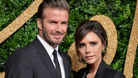 David Beckham reveals what made him fall for wife Victoria in adorable throwback video