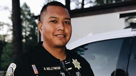 Arizona tribal police officer killed while responding to reports of 'shots fired' near casino, sheriff says