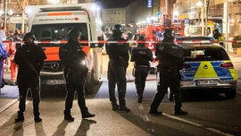 Shooting rampage in Germany kills at least 8, police say