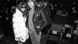 Johnny Ramone's widow Linda talks romance, alleged Joey Ramone love triangle: 'The band always came first'