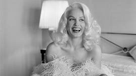 '50s sex symbol Mamie Van Doren on leaving Hollywood after Marilyn Monroe's death: 'There were a lot of drugs'