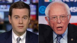 Guy Benson on Bernie's defense of Fidel Castro: Democrats 'recognize how toxic this is'