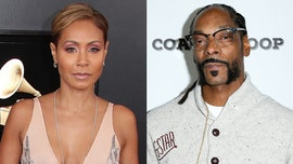 Jada Pinkett Smith tells Snoop Dogg her 'heart dropped' over his comments to Gayle King about Kobe Bryant