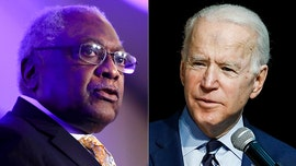 Democrat James Clyburn 'cringed' at Joe Biden's 'you ain't black' remark: 'He's not a perfect person'