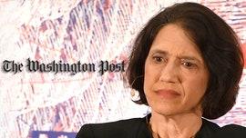 Washington Post's Jennifer Rubin claims she cried '15, 20' times while watching Dem convention