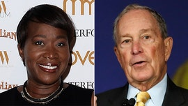 MSNBC's Joy Reid props up Bloomberg, says Dems need candidate to 'fight like a Republican' and he 'used to be' one