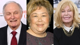 Kellye Nakahara's 'M*A*S*H' co-stars Alan Alda, Loretta Swit remember the late actress