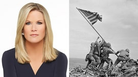 Martha MacCallum: A prayer from Iwo Jima, 75 years later
