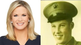 Martha MacCallum urges viewers to learn about veterans in their families after her own incredible discovery