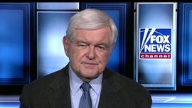 Newt Gingrich warns US faces two 'dramatically different futures' after November election