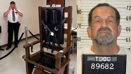 Inmate's unusual group of supporters seeks to stop execution