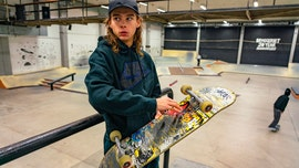 Swedish star fronts skateboarding's move to mainstream