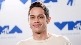 Pete Davidson: After mocking Rep. Dan Crenshaw, I 'kind of got forced to apologize'