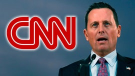CNN panel pans Richard Grenell as 'least qualified person to ever' be DNI appointee