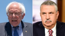NYT's Friedman calls for a 'gathering' of Dem Party 'elders' to counter Bernie Sanders' surge