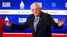 2020 Democrats batter Sanders on communism, government spending at SC debate ahead of pivotal primaries