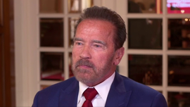 Schwarzenegger thanks Trump for addressing California homelessness: 'It has become a crisis'