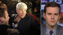 Guy Benson on Blagojevich release: 'Hard to think of someone less deserving' of leniency
