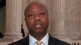 Tim Scott: Dems' South Carolina debate turned into a 'hot mess,' was another win for Trump