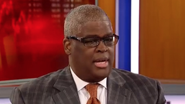 Charles Payne: Emotions are driving stock market plunge more than facts