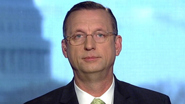 Doug Collins: Dems 'playing games,' refuse to acknowledge FISA abuses in Trump-Russia probe