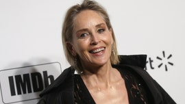 Sharon Stone warns of civil war amid George Floyd protests, shares bizarre video about building a safe room