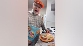 'Old Man Steve,' 81, goes viral on TikTok with sweet and simple cooking videos