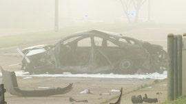 Dallas street-racing crash kills separate driver, police say